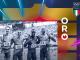 Staffetta 4x100 Olimpiadi Tokyo