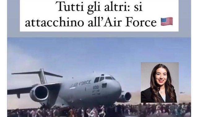 Cassano imen Jane Afghanistan