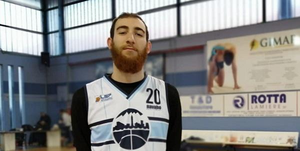 Basket mercato Busto Romanò