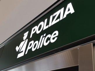 Malpensa passeggeri aggressivi cub polizia