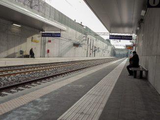 Induno Olona ferrovia