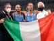 Olimpiadi, i 20 minuti che sconvolsero l'Italia