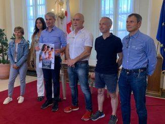 Varese impianti sportivi gratis