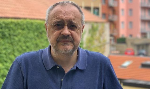 Varese Roberto Molinari