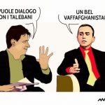 afghanistan marini vignetta