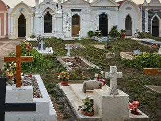 cimiteri Varese