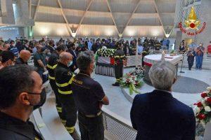 funerale de filippis varese