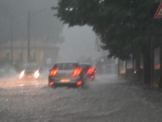 meteo luglio Varese