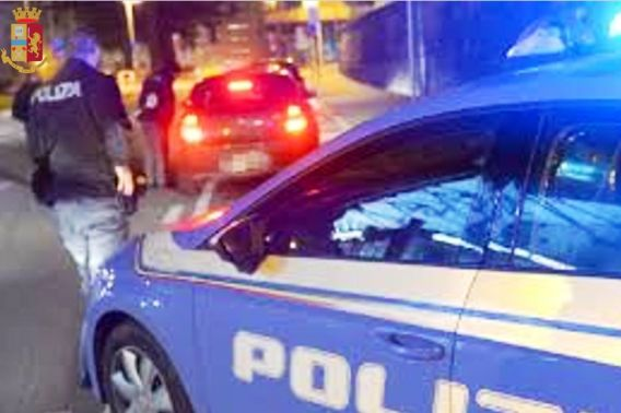 legnano rapina arresto polizia