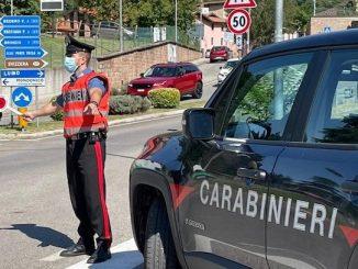 valganna carabinieri cocaina