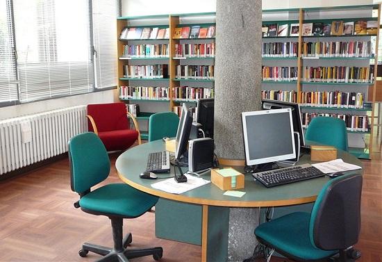 varese biblioteca green pass