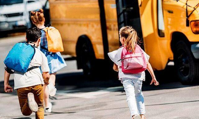 lonate orari scuola bus