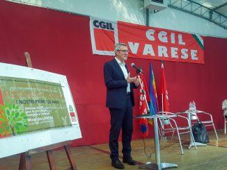 Cgil Varese