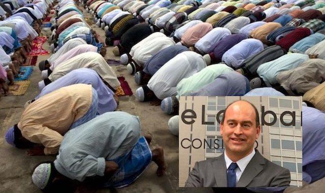 sesto moschea marco colombo