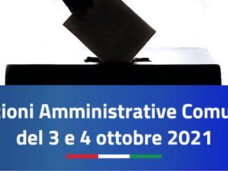 elezioni 2021 provincia varese