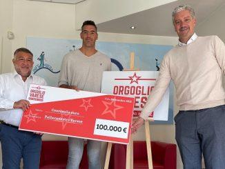 Openjobmetis Orgoglio Varese Rasizza