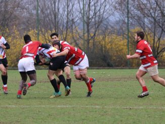 Rugby Varese