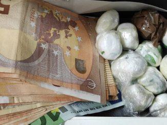Malpensa droga Messico cocaina