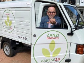 Varese 2.0 ZanzApe