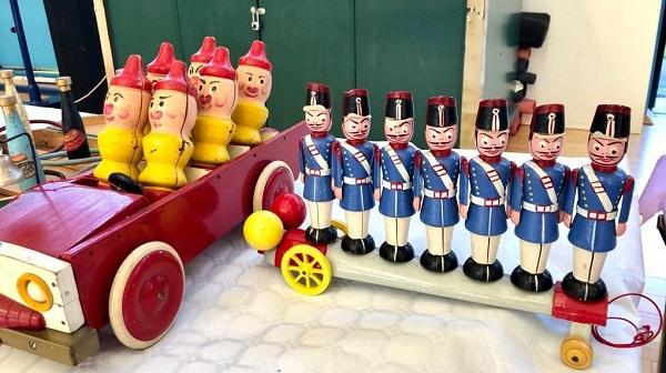 olgiate olona giocattoli storici