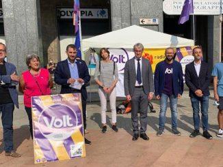 Varese Volt Radicali