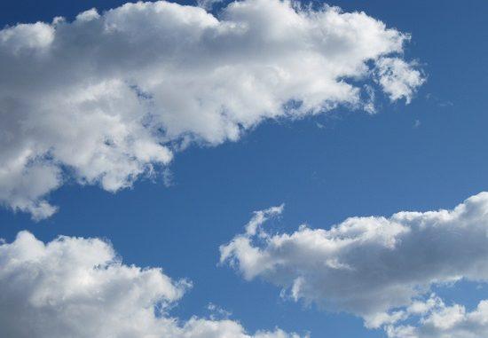 alpi prealpi nuvole piogge