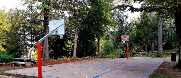 Quartieri League Basket Bobbiate