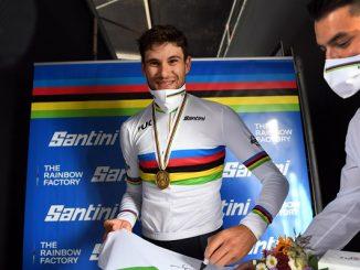 ciclismo mondiale ganna