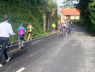 Laveno Cerro ciclabile
