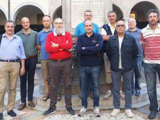 varese associazione nazionale carabinieri
