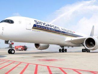 Malpensa Singapore airlines vaccinati