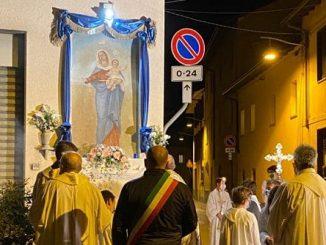 olgiate olona madonna rosario