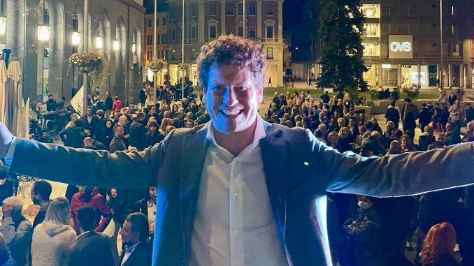 Matteo Bianchi Varese