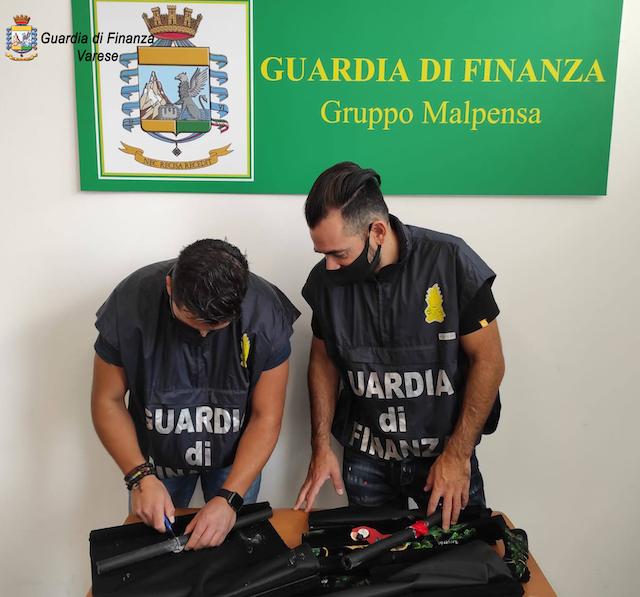 Malpensa cocaina arrestato boliviano