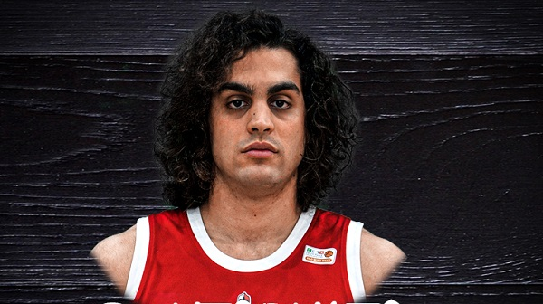 Basket serieB Robur Sangiorgese Legnano