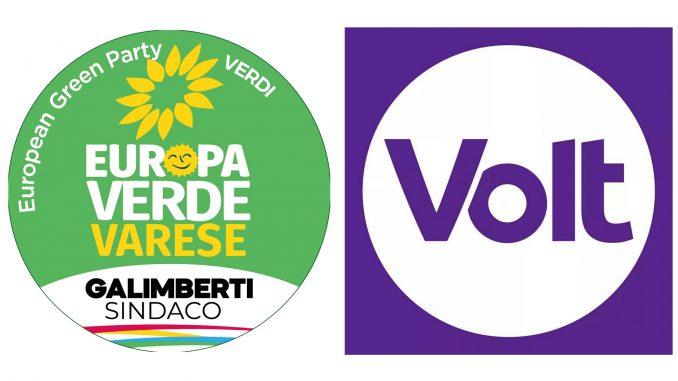Verdi Volt Varese