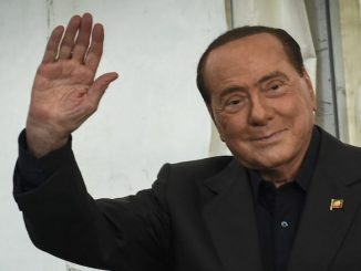 Silvio berlusocni