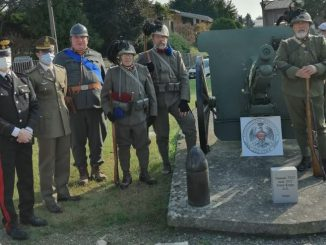 lonate cerimonia restauro cannone