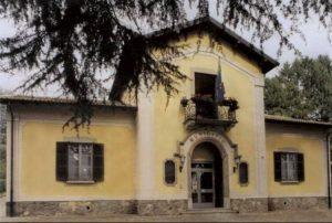 comune Barasso