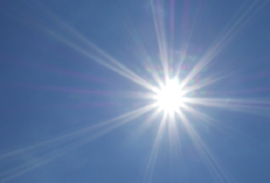 lombardia nord sole temperatura