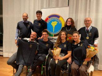 Panathlon Varese Olimpiadi Paralimpiadi
