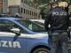 polizia busto ladri bici stazione