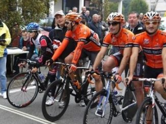 valle olona ciclismo solidarietà
