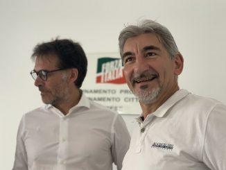 varese elezioni 2021 varese con Bianchi Giovanni Chiodi Raffaele Cattaneo