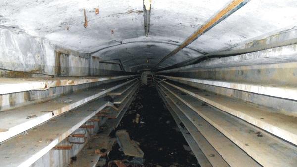 Centrale Termoelettrica ENEL (Castellanza)