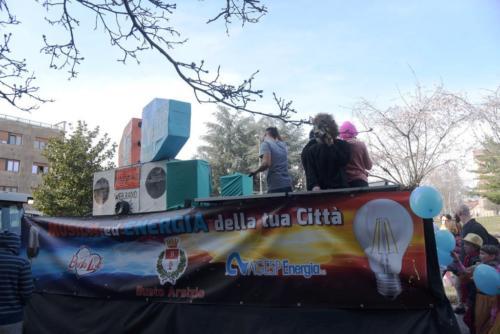 Carnevale Busto 2019