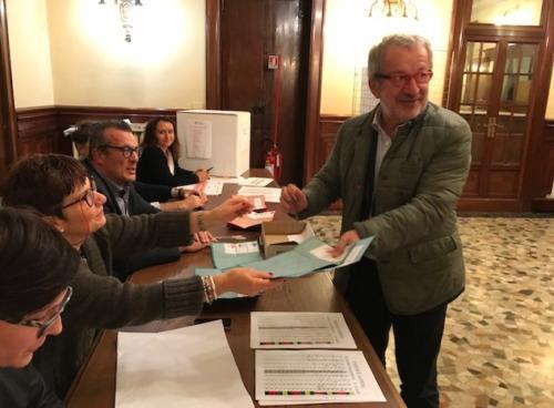 Varese, elezioni provinciali