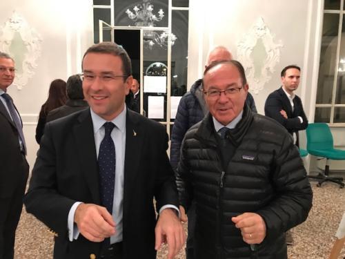 Varese elezioni provinciali