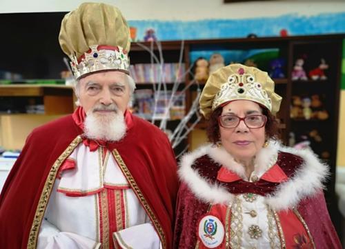 Carnevale Gallarate 2019