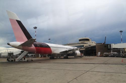 Cabo Verde Airlines a Malpensa
